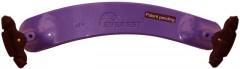 Everest  春彩系列小提琴肩墊 (1/10--1/4 尺寸 紫色)