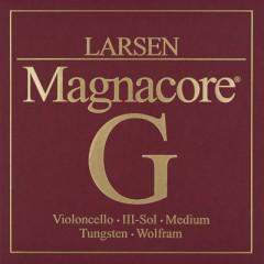 Larsen Magnacore 大提琴鎢合金 G 弦 (中張力)