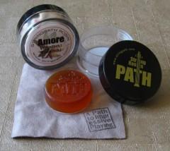 Path Con Amore 松香 (小提琴 & 中提琴通用)