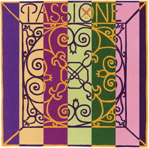 Passione 小提琴 D 弦 (獨奏羊腸弦)
