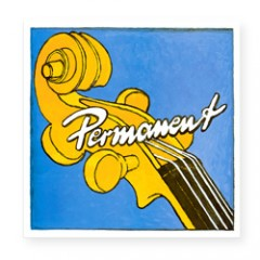 Permanent 大提琴套裝 (獨奏)