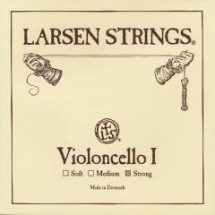 Larsen 大提琴 D 弦 (常规)