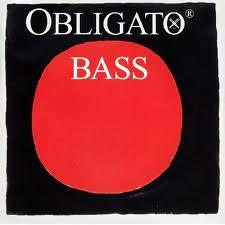 Obligato 低音提琴 E 弦 (2.1m 加長)
