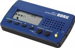 Korg MA-1 Digital Metronome  電子節拍器 (藍色)