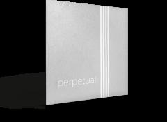 Perpetual 小提琴套裝弦 (鋁合金 A 弦)