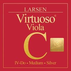Larsen Virtuoso  中提琴演奏家套裝弦 (獨奏)