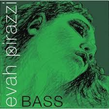 Evah Pirazzi 低音提琴套裝 (樂队)