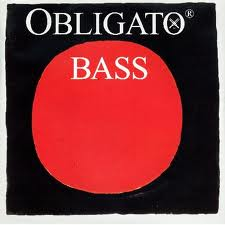Obligato 低音提琴套裝 (3/4)