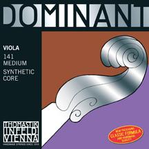 Dominant 中提琴套裝
