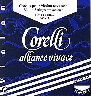 Corelli Alliance Vivace 小提琴 D 弦