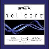 Helicore 中提琴銀合金 G 弦 (15寸以下)