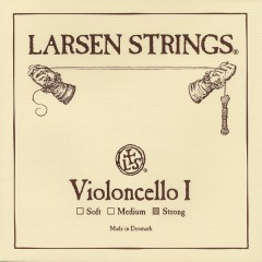 Larsen 大提琴 A 弦 (常规)
