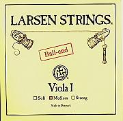 Larsen 中提琴 A 弦 (中張力)尾部球狀