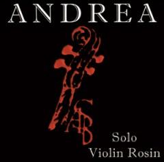 Andrea 小提琴松香 ( 獨奏型)