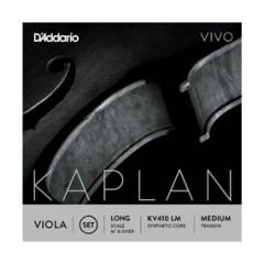 Kaplan Vivo Viola 中提琴套裝