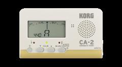 Korg CA-2 solo 電子調音器