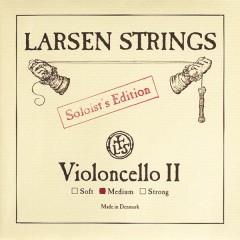 Larsen 大提琴 G 弦 (獨奏)