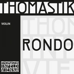 Thomastik-Infeld Rondo 小提琴套裝弦 (纏鋁合金 A 弦)