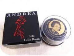 Andrea 大提琴松香 ( 獨奏型 )