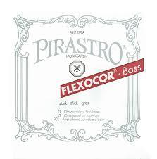Flexocor 低音提琴套裝 (獨奏 )