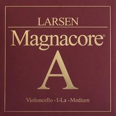 Larsen Magnacore 大提琴 A 弦 ( 中張力 )