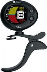 Oasis  OT-4 Clip-on Tuner (可夹式调音器)