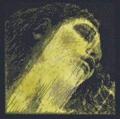 Evah Pirazzi Gold 小提琴 E 弦 (尾部環狀)