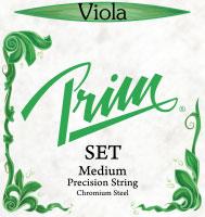 Prim  中提琴套裝 (中張力)