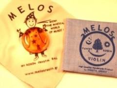 Melos 小提琴松香 (可愛型 )
