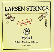 Larsen 中提琴A 弦(中張力)尾部環狀