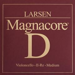 Larsen Magnacore 大提琴 D 弦 (中張力)