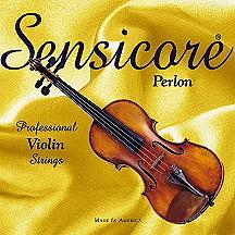 Sensicore Gold 小提琴 E 弦 (尾部球狀)