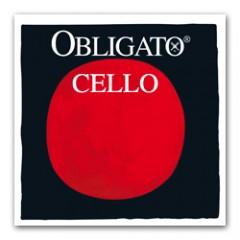Obligato 大提琴套装