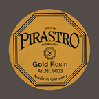 Pirastro Gold 松香