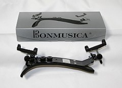 Bonmusica 小提琴肩墊 (1/8 尺寸 145mm)