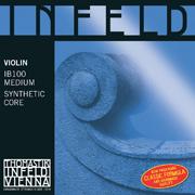 Infeld Blue 小提琴套裝