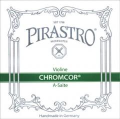 Chromcor 小提琴 E 弦 (尾部球狀)