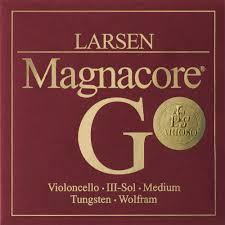 Larsen Magnacore Arioso 大提琴鎢合金 G 弦