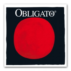 Obligato 小提琴鍍金 E 弦 (尾部球狀)