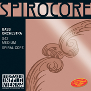 Spirocore 低音提琴套裝弦