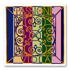 Passione 中提琴 D 弦 (羊腸纏銀14