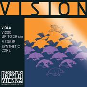 Vision 中提琴套裝