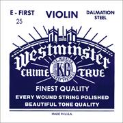 Westminster 小提琴 E 弦 27.5