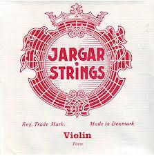 Jargar 小提琴 E 弦 ( 強張力 尾部球狀)
