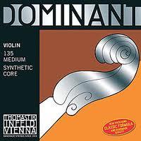 Dominant 小提琴 D 弦