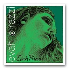 Evah Pirazzi  小提琴 E 弦 (尾部環狀)