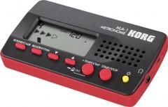 Korg MA-1 Digital Metronome 電子節拍器 (紅色)