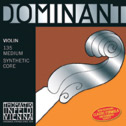 Dominant 小提琴纏銀合金 D 弦